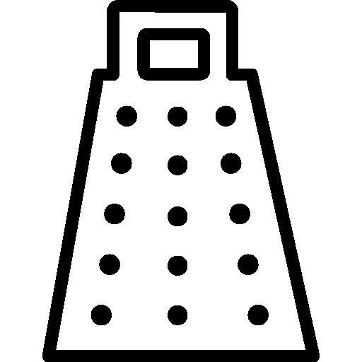 Formaggio grattugiato BIO